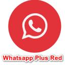 تحميل واتساب الأحمر للأندرويد برابط مباشر Whatsapp Plus Red احدث نسخة APK