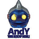 تحميل محاكي الاندرويد Andy برنامج تشغيل تطبيقات الاندرويد